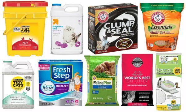 Target Pet Deal Cat Litter And Supplies Bogo On Several Brands Cat Litter Cat Supplies Cat Care Tips