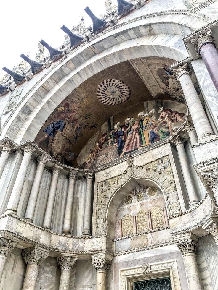 San Marco church in Venice.