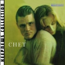 Chet [Keepnews Collection] $5