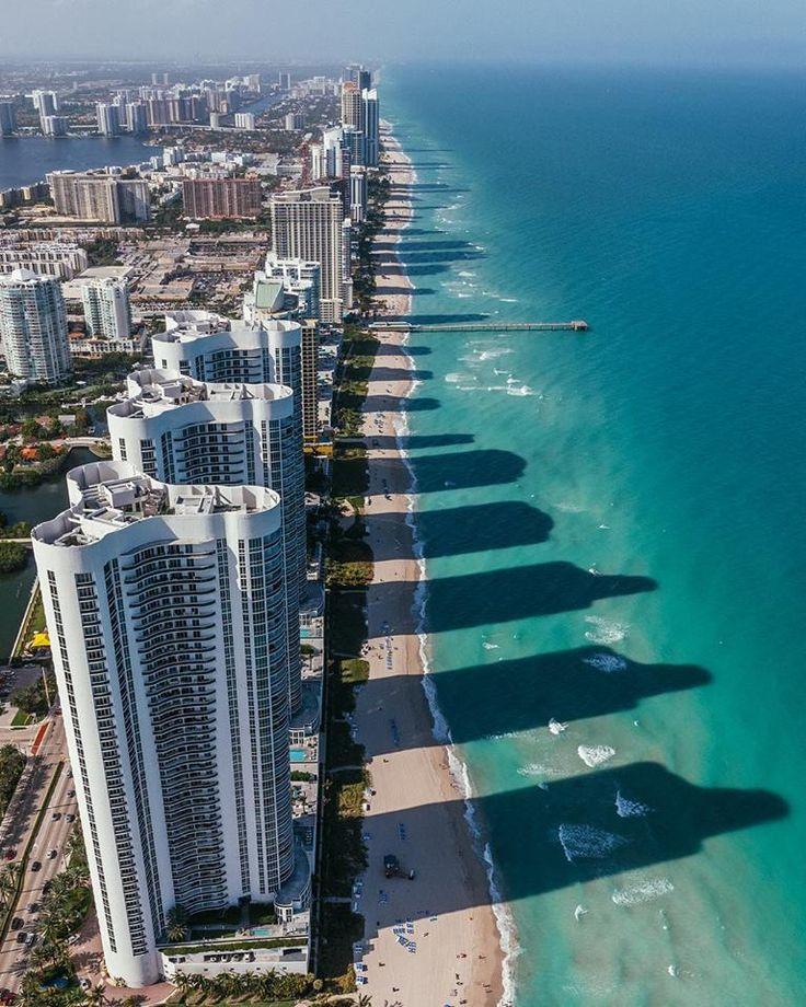 Miami Beach, Florida ♥️