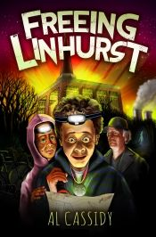 Freeing Linhurst by Al Cassidy - OnlineBookClub.org Book of the Day! @OnlineBookClub