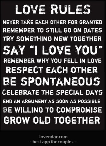 love quotes by lovendar - #1 app for couples. For after marriage mostly. Seems like it's hard for people to remember all the good times sometimes