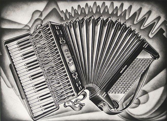 678 best accordion art images on pinterest music musicians and frame. Black Bedroom Furniture Sets. Home Design Ideas