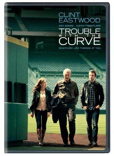 Trouble With the Curve (+ Ultraviolet Digital Copy) DVD ~ Clint Eastwood, http://www.amazon.com/dp/B009POCG2C/ref=cm_sw_r_pi_dp_jra0qb0ZG074Q