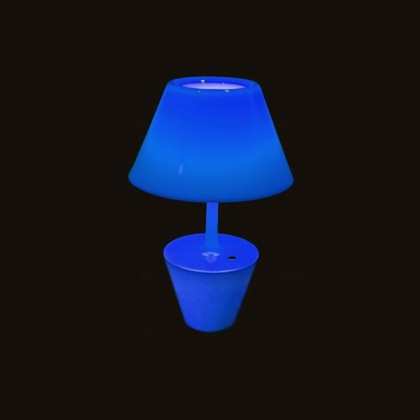 abajr teresa azul design de jaime hayón