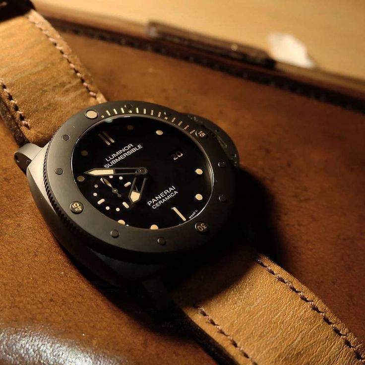 Celine 03 on Panerai, price for: $119.99 (1,199 jt) without buckle . How to order this strap? 1. Capture this photo (or just contact me directly, both ways are okay) . 2. Tell me about your watch and lets discuss furthermore to figure out which style suits you best (if you don't get any reply from me in more than 3 hour unless i'm sleeping, i might not get your message. please contact me from other media) . 3. I will be available on : - Email : adit@strapfreak.com - WhatsApp : +62 812 2345…