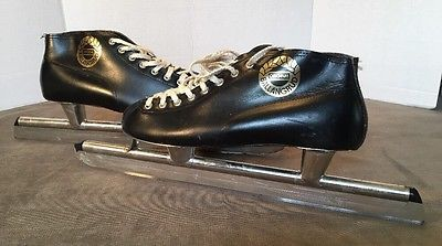Long Track Ice Speed Skates - Ballangrud Original