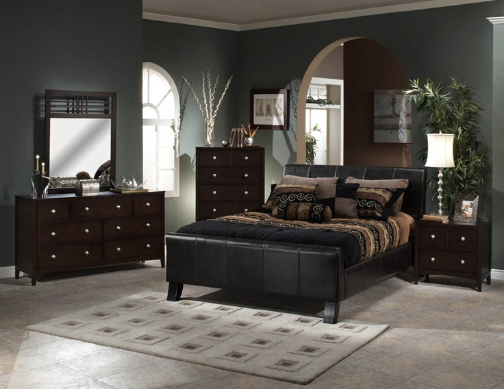 Similar Style And Color Of Our Bedroom Furniture