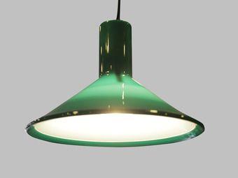 Holmegaard Vintage Pendant Lamp