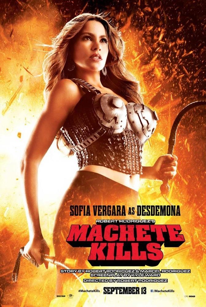 Sofia Vergara | Poster - http://youtu.be/URiNhSMmfwY