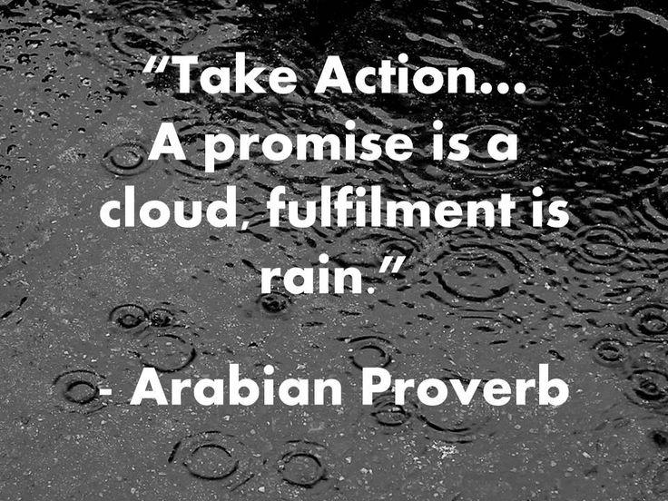 Take Action...