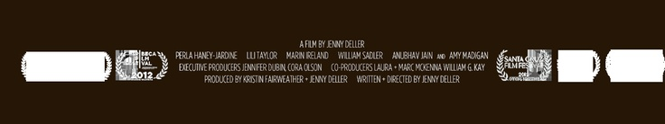 Future Weather | A Film By Jenny Deller