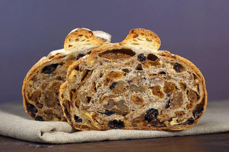 Pane ai fichi