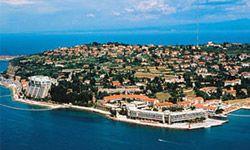Portorose (Slovenia): week end tra terme e casinò | Da vedere Slovenia
