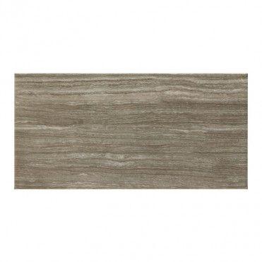 Glazura Kaledonia 22,3 x 44,8 cm brązowa 1,5 m2