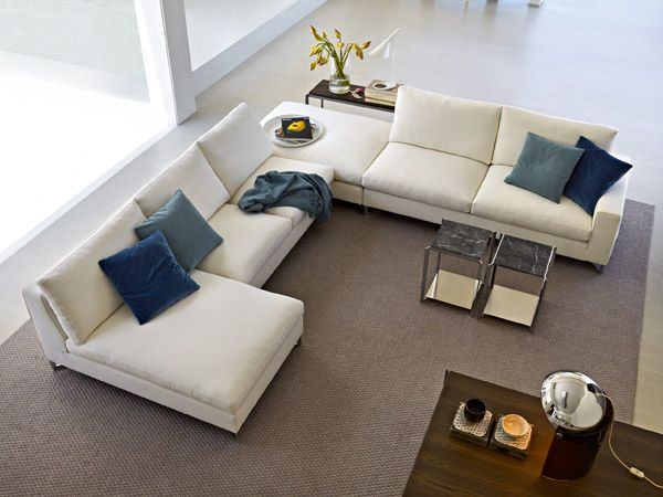 Molteni - divano angolare