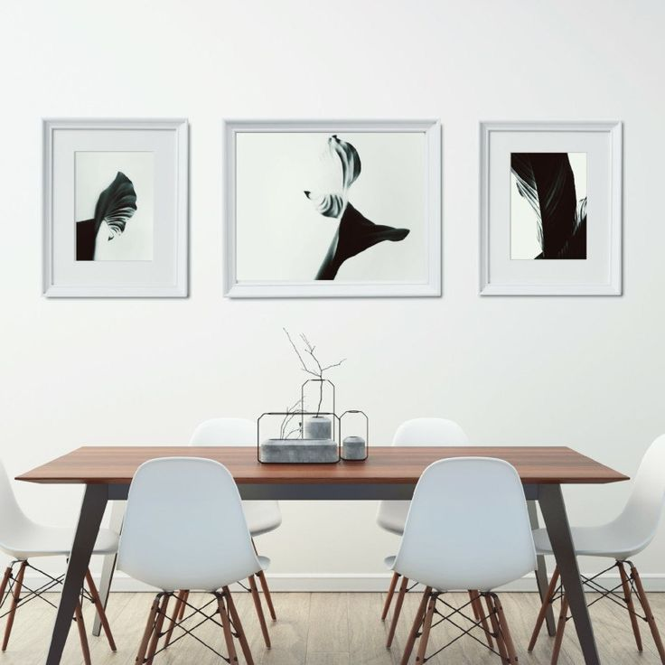 Inspied by beautiful organic shapes of leaves, this set of printables is perfect for modern Scandinavian but also Bohemian interiors! +++ #gallerywall #gallerywallideas #gallerywalldecor #printablewallart #printablewalldecor #kacixart