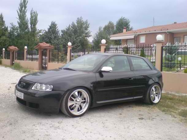 zissis 39 2001 audi s3 great garages on cargurus. Black Bedroom Furniture Sets. Home Design Ideas