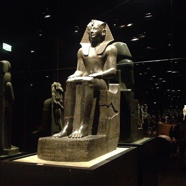 Museo Egizio di Torino nel Torino, Piemonte