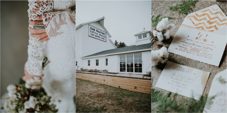 A Polished Plan - Polished Highlights: South Farms Editorial Photo Shoot