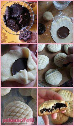 Biskrem kurabiye nasıl yapılır? | Mutfak | Pek Marifetli!