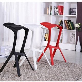 Shop for Mod Made Aspect Barstool (Set of 2). Get free shipping at Overstock.com - Your Online Furniture Outlet Store! Get 5% in rewards with Club O!