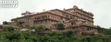 Fateh Garh - Udaipur/Rajasthan
