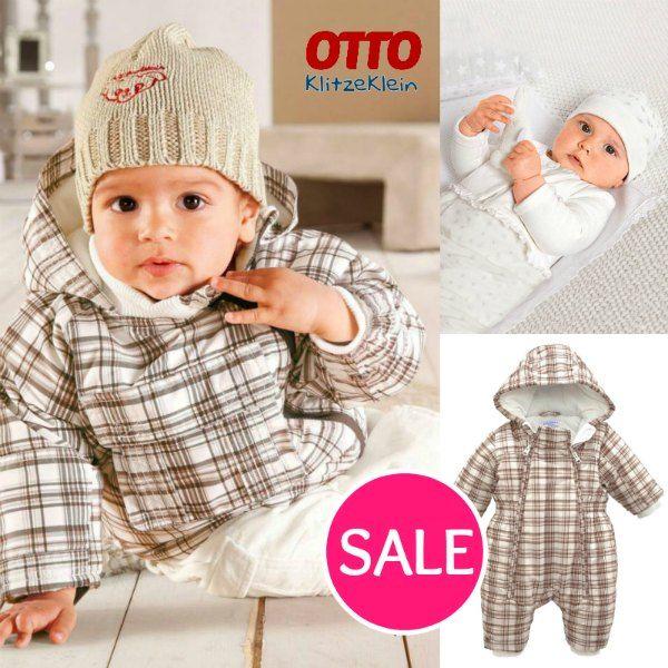 Babymode bei Otto