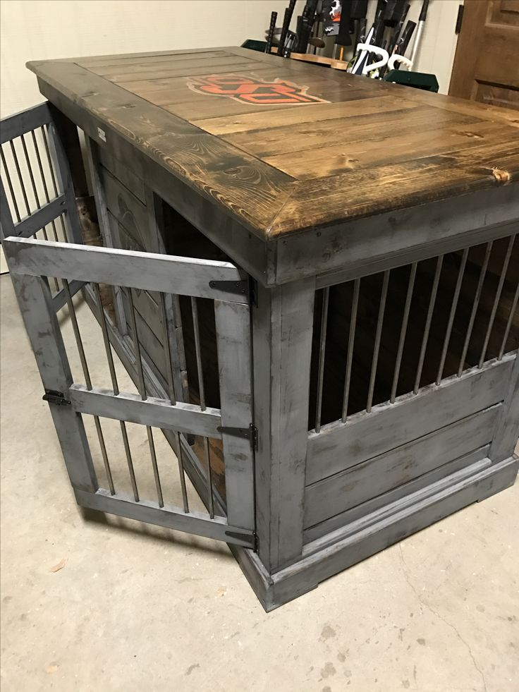25 best ideas about Dog Kennel Cover on Pinterest