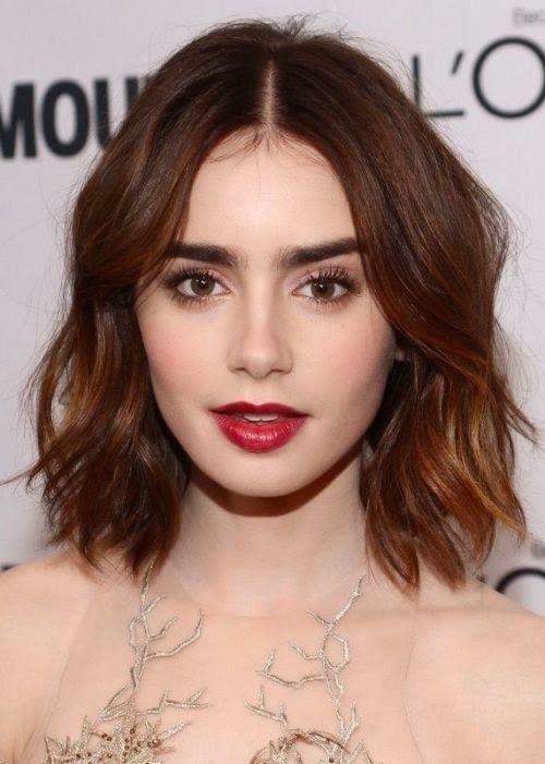 Cute Emma Watson Hairstyle curled Top_100_Bob_Hairstyl