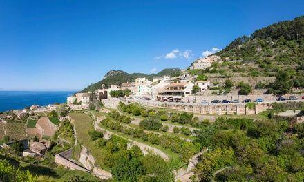 Tourismile à Palma de Mallorca : Location de voiture avec assurance tous risques