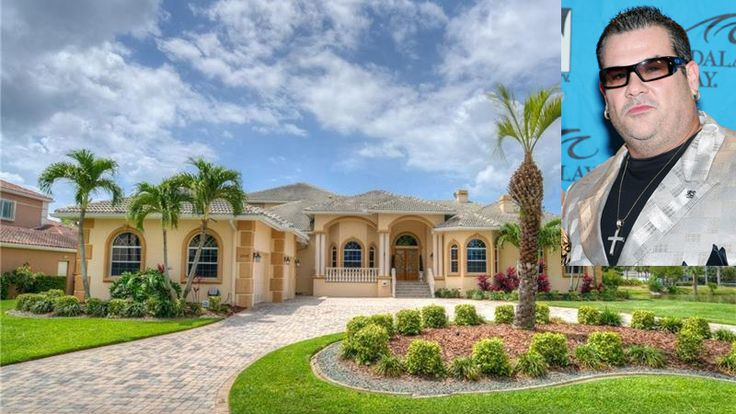 Bubba the Love Sponge's Mansion Up for Sale: The Home That Brought Down Gawker