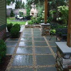 You can use moulds to make your own paving blocks or pave stones for landscaping projects. Save money by casting concrete for paths and walkways, laying a driveway or flooring for a patio or entertainment area. - See more at: http://www.home-dzine.co.za/garden/garden-diy-paving.html#sthash.3ASUE699.dpuf