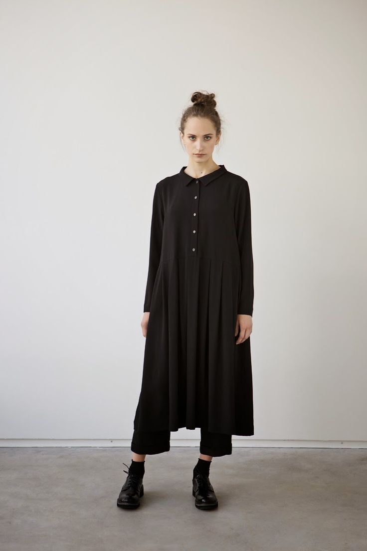 muku: muku Ladies FW 14/15