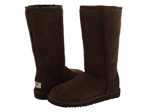 brown ugg boots | SHOES! | Pinterest | Brown, Chocolate brown and Uggs.