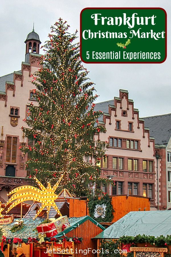 Christmas City Classic 2021 Frankfurt Christmas Market 2021 5 Essential Experiences Jetsetting Fools Christmas Market Christmas Markets Germany Christmas Travel