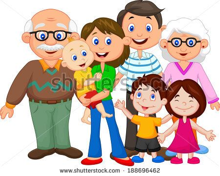 Grandparents Shutterstock