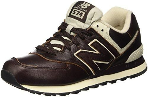 Oferta: 141€ Dto: -45%. Comprar Ofertas de New Balance - ML574LUA-574, Zapatillas de Running Hombre, Marrón (Barrel Brown 211), 44 EU barato. ¡Mira las ofertas!