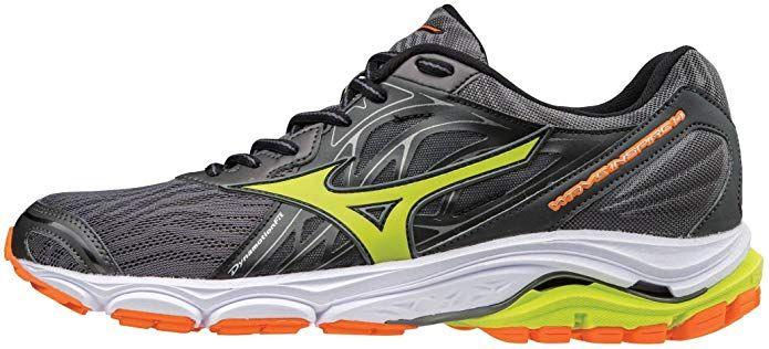 Mizuno Men S Wave Inspire 14 Running Shoe Review Running Shoe Reviews Running Shoes For Men Running Shoes