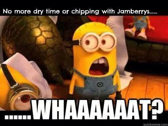 Love Jamberry memes!  See what Jamberry is all about at my website!!  www.brittny.jamberrynails.net