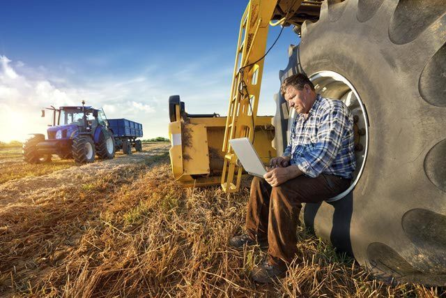 Learn what farm records you need to keep and why: income tax returns, monitoring progress, meeting your small farm business plan, and allowing you to get small farm loans and grants.