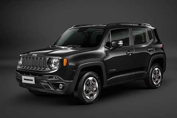 Veja Os Novos Precos E Mudancas Do Jeep Renegade 2019 Jeep