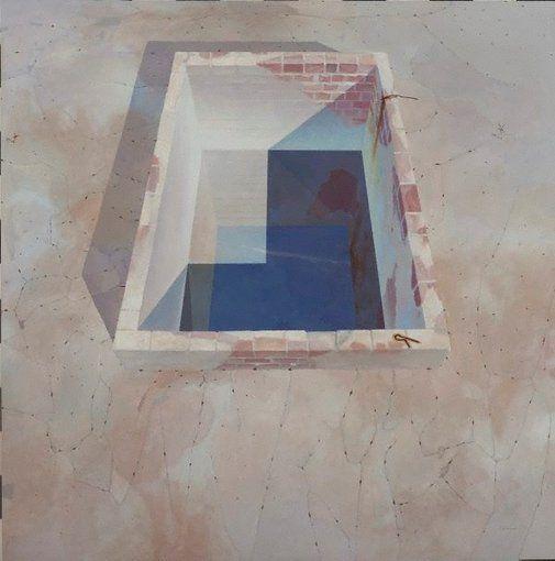 Tim Storrier - Isolation