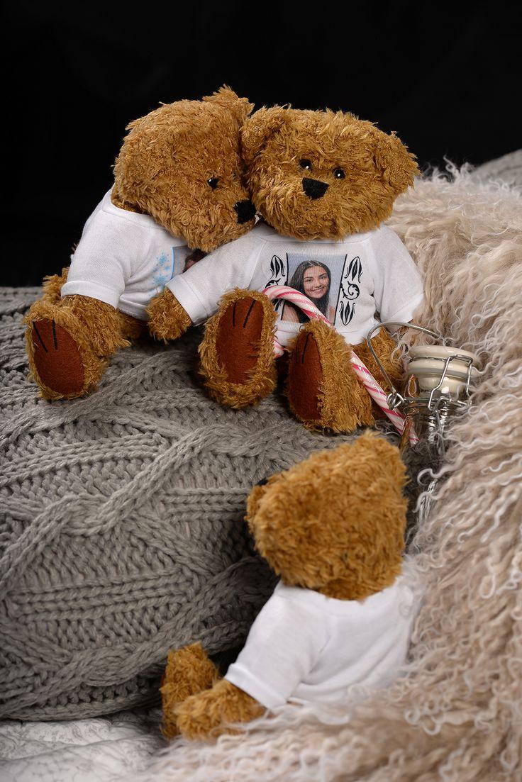 Mitäs siellä supistaan? Kyllä tästä tarjouksesta saa kaikille kertoa. Söpöt nallet nyt vain 19,90€. 💕🎁 | www.kuvaverkko.fi #taikatalvi #joululahja #nalle #teddy #teddybear #kuvatuote #photoproduct #valokuva #muotokuva #lapsikuva #päiväkotikuva #koulukuva #kuvaverkko #ale #tarjous #decoration #interiordesign (Tarjous voimassa 11.12.2016 asti.)