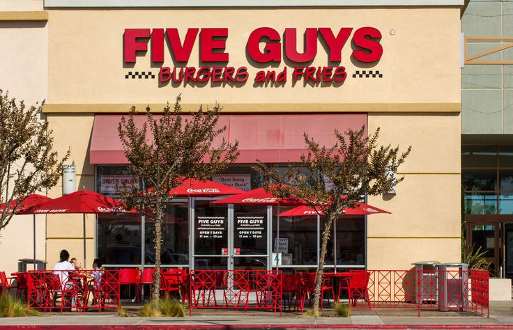 If you're a burger fan, you most likely have strong feelings about Five Guys. Some are cultishly devoted to its never-frozen burgers and heaping piles of fries, while others deride it as too greasy and too expensive. But no matter your opinion, you have to admit that it's made quite an impact on the national fast food burger scene.