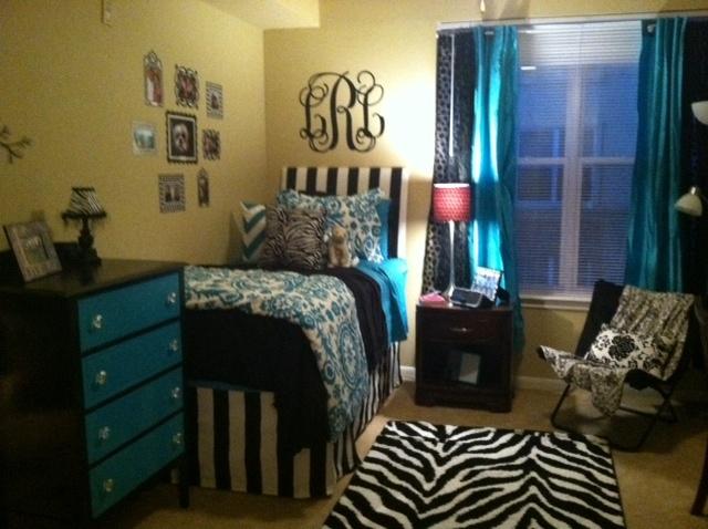 Dorm Room Decorating Ideas Blue And Black Dorm Room Bedding U2013 Decor 2 Ur  Door Part 58