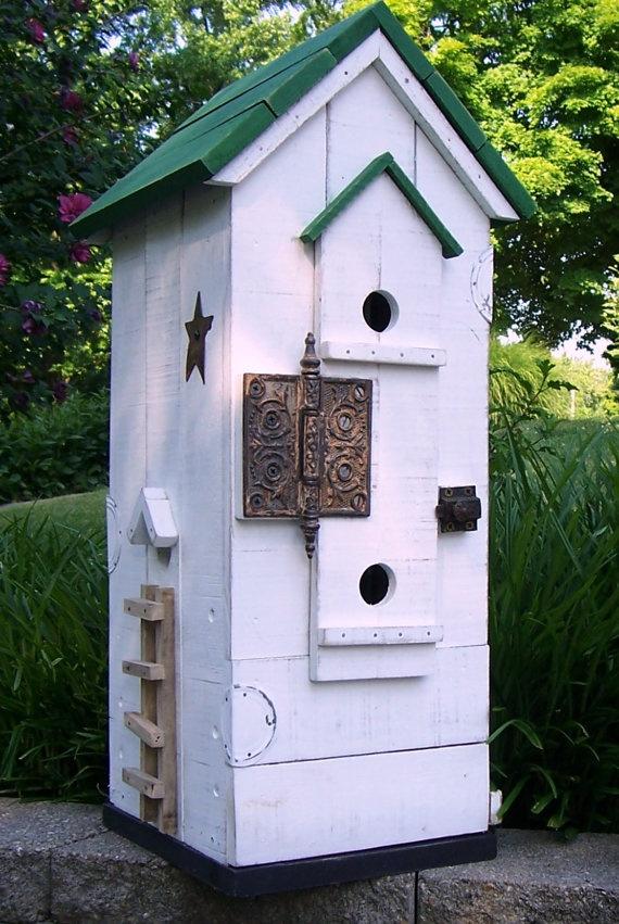 photo of vintage birdhouses 1245 best Bird
