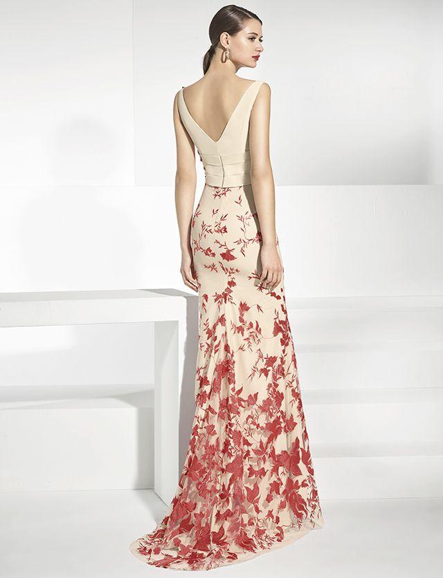 Pin Dresses En Anita De NathalyProm DressesBridesmaid Sotomayor 4R3ALq5j