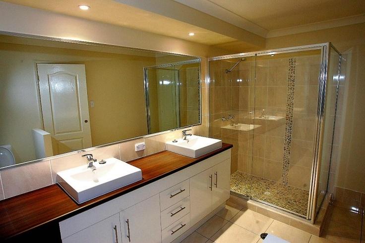 Sunstate homes balmoral bathroom 101 bathroom ideas for Bathroom design 101