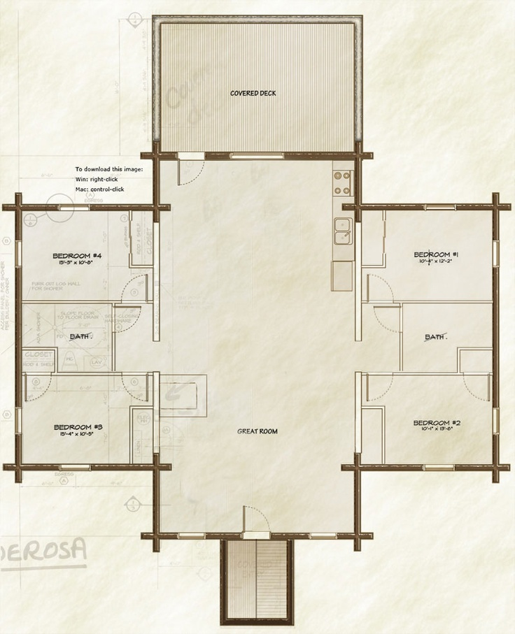 Best 25 simple floor plans ideas on pinterest tiny for Best floor plan ever